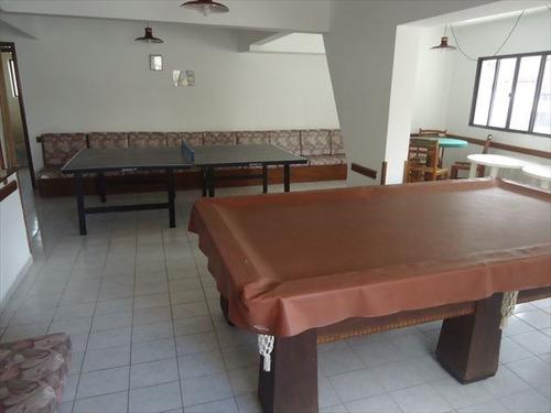 ref.: 101313401 - apartamento em praia grande, no bairro guilhermina - 1 dormitórios
