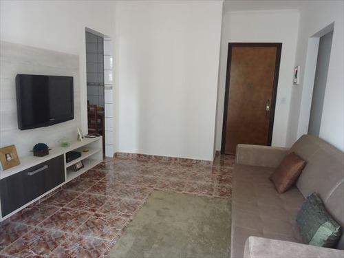 ref.: 101313501 - apartamento em praia grande, no bairro forte - 1 dormitórios