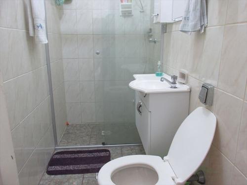 ref.: 101314800 - apartamento em praia grande, no bairro guilhermina - 1 dormitórios