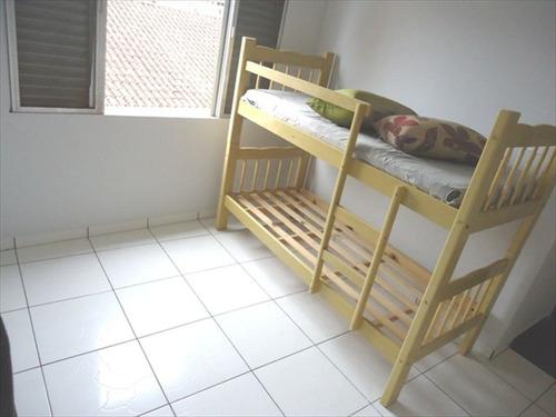 ref.: 101315504 - apartamento em praia grande, no bairro boqueirao - 1 dormitórios