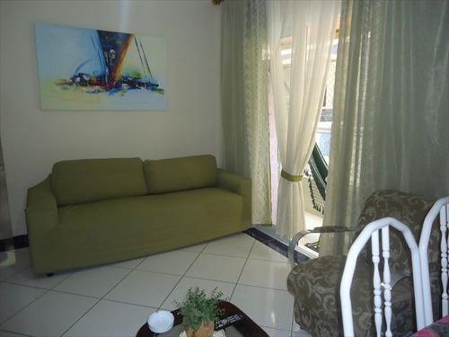 ref.: 101315801 - apartamento em praia grande, no bairro guilhermina - 1 dormitórios