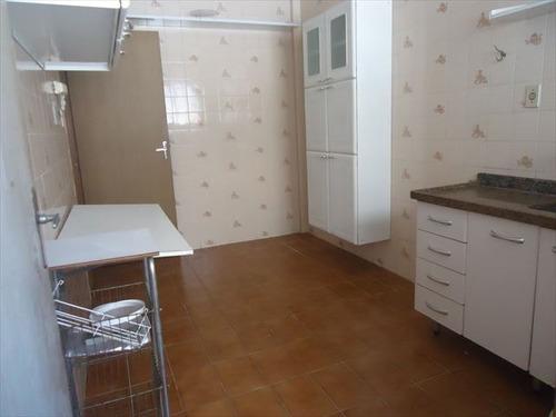 ref.: 101316001 - apartamento em praia grande, no bairro guilhermina - 1 dormitórios