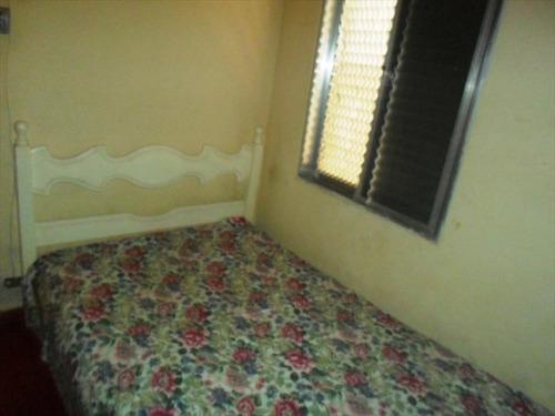 ref.: 101317100 - apartamento em praia grande, no bairro guilhermina - 1 dormitórios