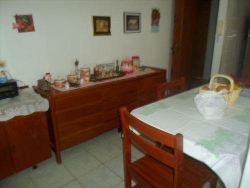 ref.: 101317600 - apartamento em praia grande, no bairro guilhermina - 1 dormitórios