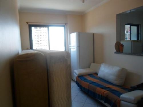ref.: 101317700 - apartamento em praia grande, no bairro aviacao - 1 dormitórios