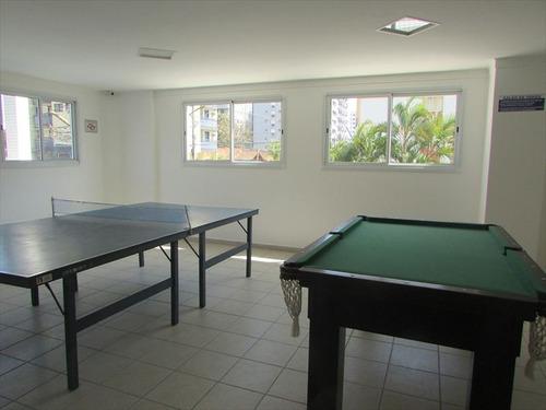 ref.: 10131804 - apartamento em praia grande, no bairro guilhermina - 1 dormitórios