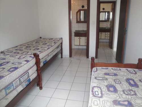 ref.: 101318400 - apartamento em praia grande, no bairro guilhermina - 1 dormitórios