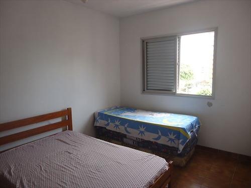ref.: 101318501 - apartamento em praia grande, no bairro tupi - 1 dormitórios