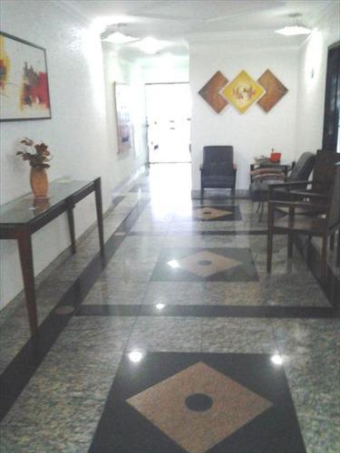 ref.: 101320904 - apartamento em praia grande, no bairro guilhermina - 1 dormitórios