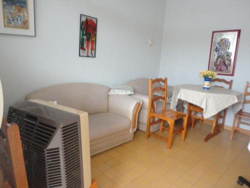 ref.: 101323204 - apartamento em praia grande, no bairro boqueirao - 1 dormitórios
