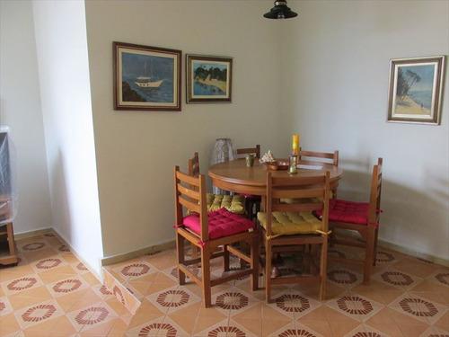 ref.: 101323700 - apartamento em praia grande, no bairro guilhermina - 1 dormitórios