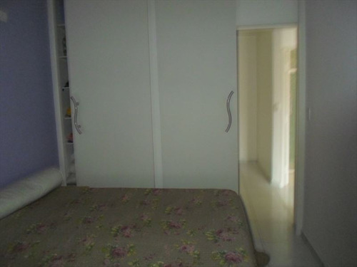 ref.: 101324100 - apartamento em praia grande, no bairro forte - 1 dormitórios