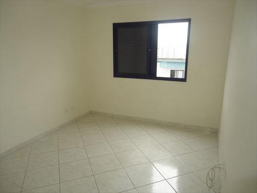 ref.: 101324501 - apartamento em praia grande, no bairro guilhermina - 1 dormitórios