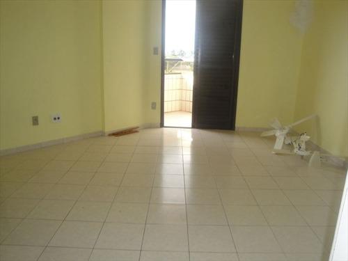 ref.: 101325500 - apartamento em praia grande, no bairro guilhermina - 1 dormitórios