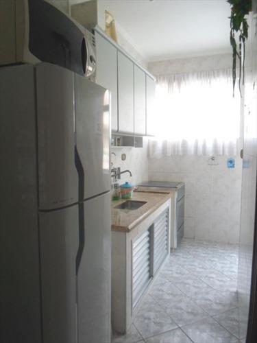 ref.: 101326500 - apartamento em praia grande, no bairro forte - 1 dormitórios