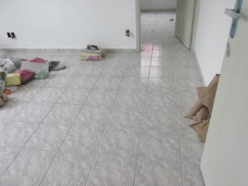 ref.: 101326700 - apartamento em praia grande, no bairro guilhermina - 1 dormitórios