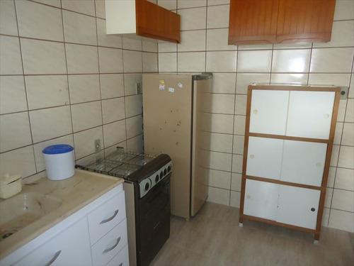 ref.: 101326901 - apartamento em praia grande, no bairro guilhermina - 1 dormitórios