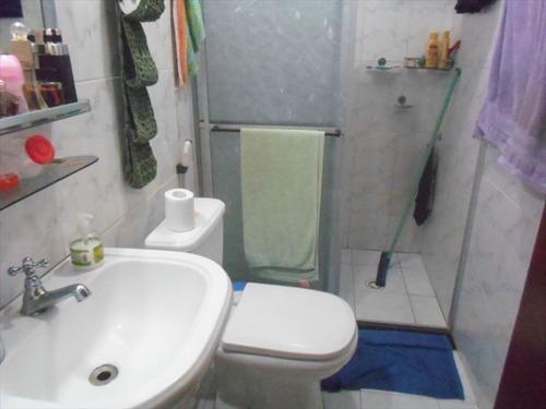 ref.: 101327800 - apartamento em praia grande, no bairro boqueirao - 1 dormitórios