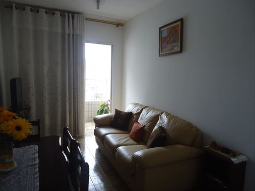 ref.: 101328601 - apartamento em praia grande, no bairro guilhermina - 1 dormitórios