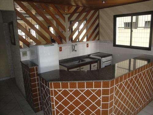 ref.: 101329600 - apartamento em praia grande, no bairro guilhermina - 1 dormitórios