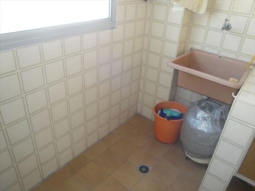 ref.: 101330900 - apartamento em praia grande, no bairro guilhermina - 1 dormitórios