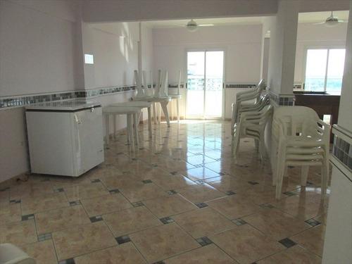 ref.: 101332500 - apartamento em praia grande, no bairro boqueirao - 1 dormitórios
