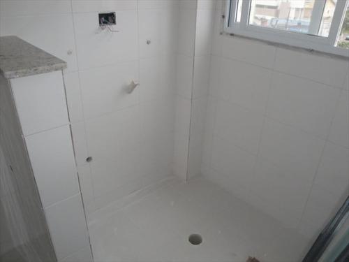 ref.: 101333100 - apartamento em praia grande, no bairro guilhermina - 1 dormitórios
