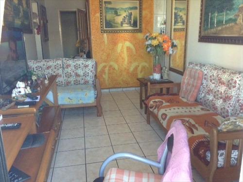 ref.: 101333804 - apartamento em praia grande, no bairro ocian - 1 dormitórios
