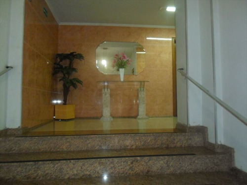 ref.: 101333900 - apartamento em praia grande, no bairro boqueirao - 1 dormitórios
