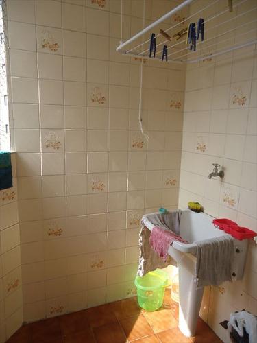 ref.: 101334401 - apartamento em praia grande, no bairro guilhermina - 1 dormitórios