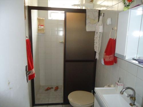 ref.: 101335004 - apartamento em praia grande, no bairro guilhermina - 1 dormitórios