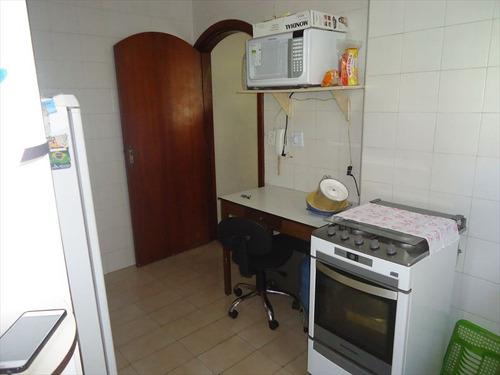 ref.: 101336301 - apartamento em praia grande, no bairro boqueirao - 1 dormitórios