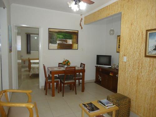 ref.: 101336601 - apartamento em praia grande, no bairro forte - 1 dormitórios