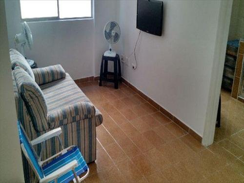 ref.: 101336901 - apartamento em praia grande, no bairro guilhermina - 1 dormitórios
