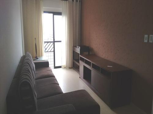 ref.: 101337000 - apartamento em praia grande, no bairro forte - 1 dormitórios