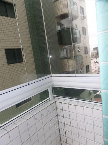 ref.: 101338301 - apartamento em praia grande, no bairro boqueirao - 1 dormitórios
