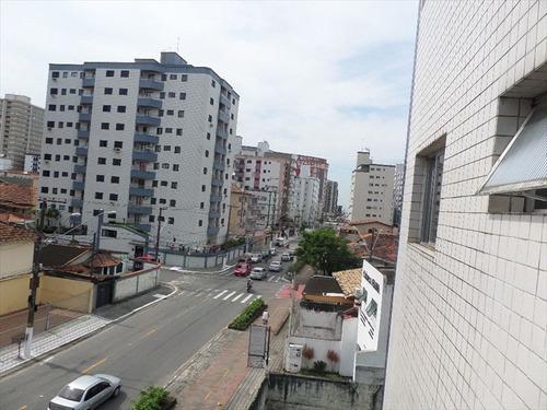 ref.: 101338701 - apartamento em praia grande, no bairro guilhermina - 1 dormitórios
