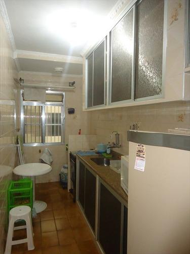 ref.: 101339201 - apartamento em praia grande, no bairro guilhermina - 1 dormitórios