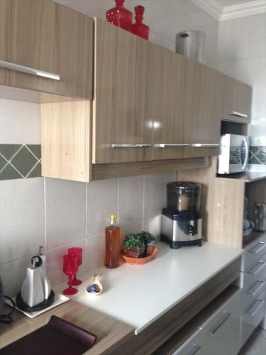 ref.: 101339901 - apartamento em praia grande, no bairro boqueirao - 1 dormitórios