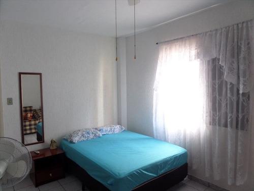 ref.: 101340301 - apartamento em praia grande, no bairro guilhermina - 1 dormitórios