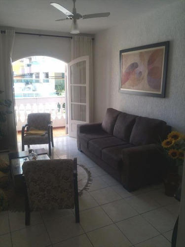 ref.: 101340604 - apartamento em praia grande, no bairro tupi - 1 dormitórios