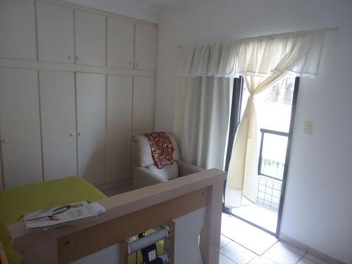 ref.: 101341101 - apartamento em praia grande, no bairro forte - 1 dormitórios