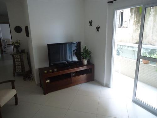 ref.: 101341301 - apartamento em praia grande, no bairro guilhermina - 1 dormitórios