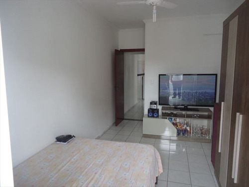 ref.: 101341501 - apartamento em praia grande, no bairro guilhermina - 1 dormitórios
