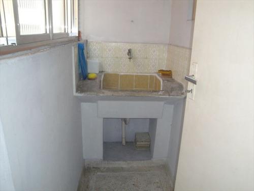 ref.: 101341800 - apartamento em praia grande, no bairro guilhermina - 1 dormitórios