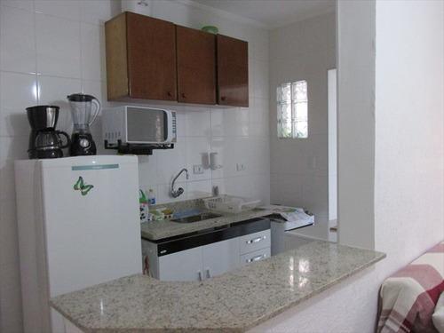 ref.: 101342004 - apartamento em praia grande, no bairro boqueirao - 1 dormitórios