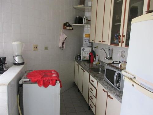 ref.: 101344500 - apartamento em praia grande, no bairro guilhermina - 1 dormitórios