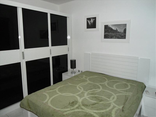 ref.: 101344601 - apartamento em praia grande, no bairro boqueirao - 1 dormitórios
