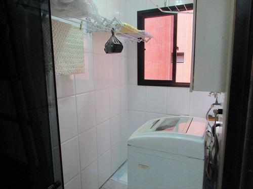 ref.: 101344804 - apartamento em praia grande, no bairro guilhermina - 1 dormitórios