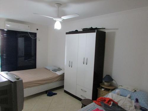 ref.: 101345104 - apartamento em praia grande, no bairro guilhermina - 1 dormitórios